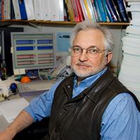 Dr. David Glover