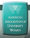 American Association of University Women Logo