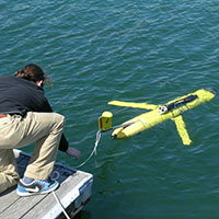 Applied Ocean Science and Engineering