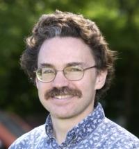 Dr. Mark Hahn