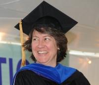 Dr. Margaret Tivey